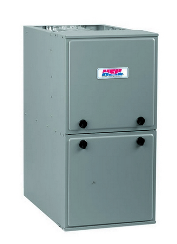 Deluxe 96 Gas Furnace